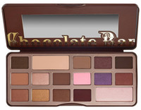 eyeshadow palette - New Brand Basics PaletteTo Faced Chocolate Bar Colors Makeup Proffesional Eyeshadow Palette In Makeup Eyeshadow Cosmetics
