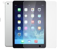Wholesale High Quality D mm clear tempered glass screen cover for ipad mini air air2