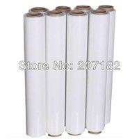 Wholesale 0 x M White Color Material MATTE Heat Transfer Vinyl Cutting Plotter Film Heat Transfer Film