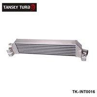 Wholesale Tansky High Quality Intercooler for VW Golf MK5 IC OD MM With No Logo TK INT0016