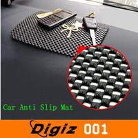 Wholesale Magic Sticky Pad Anti Slip Mat Non Slip Car Dashboard for Cell Phone Pen Sunglasses SCYF0485