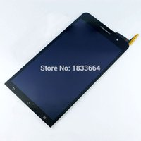 lcd asus - for Asus Zenfone Full New LCD Display Panel Screen Touch Screen Digitizer Glass Lens Assembly