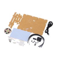 Wholesale High Quality Electronic Accessories Music Spectrum Electronic DIY Kit Great Starter Kit FFT