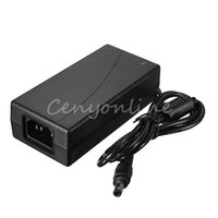 Wholesale Best Price New Universal AC For DC V A W Power Supply Adapter for SMD LED Light or LCD Monitor or CCTV