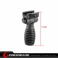Wholesale Unmark FD QD BattleGrip Black GTA1216