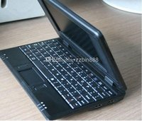netbooks - inch Android via netbooks MB GB wifi RJ45 laptop notebook pc