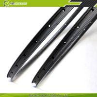 Wholesale inches er asymmetric carbon rims bicicleta aro for mtb carbon rims tubeless offset