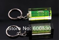Wholesale Creative Key chain computer level keychain metal key chain ring