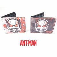 ants photos - Ant Man Purse Terminator Genisys Wallet Game of Thrones Men Wallets Batman The Arrow Star Wars Surrounding