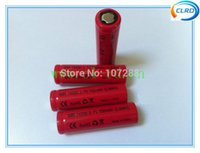 Wholesale V mAh A W IMR battery for e cig