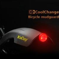 Wholesale Moutain Bike Fender Quick Release Bicycle Fender Accessories Cycling Equipment