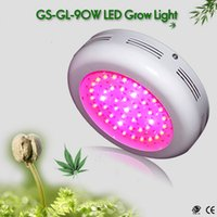 ufo led plant light - 3 years warranty UFO Full Spectrum cree led grow light w w led grow lamp for Indoor Plant Growing and Garden Greenhouse