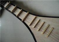 Wholesale 2016 NEW Liuqin liuqin musical instrument liuqin professional instrument strings liuqin bag paddles Beginner