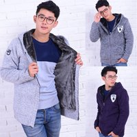 liquidation - shmere sweater men with men s large code coat man warm sweater factory direct liquidation Weihuo thick section
