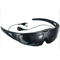 Wholesale 52 inch FPV G MW Picture Transfer IVS VG260 First Person View Glasses Video Glasses