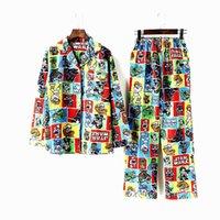 Wholesale 100pcs s m l can choose size for kids pajamas star wars the force Awakens star wars pajamas sleepwear kids clothing kartoon pyjamas