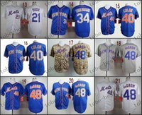 best colon - New York Mets bartolo colon Baseball Cool Base Jersey Best quality Authentic Jerseys Embroidery Logo Size M XL Mix Order