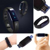 Wholesale Bonbon female sports bracelet smart wristband necklace smart wristband