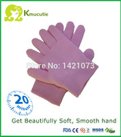 best exfoliating mask - Best hand care Whitening Gel nourish SPA pedicure gloves for exfoliating hand mask