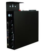 Wholesale way optical isolated DMX distributor way dmx splitter stage lighting splitter dj equipment