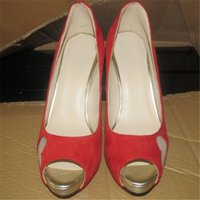 Cheap Peep Toe Shoes Best High Heel Shoes
