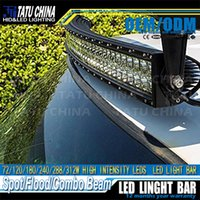 Cheap 2700lm ATV SUV UTV Truck Best 6500K Spot Light LED bar light
