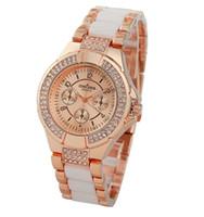 diamond brand watch - Women s Watch Famous Brands Stainless Steel Watches Women Analog wristwatches Unisex AAA Business Quartz Watches Dress Diamond Watch