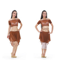 Cheap top skirt Best dance apparel