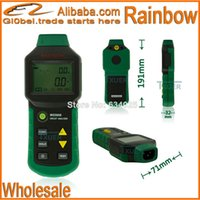 Wholesale New Mastech MS5908 Ture RMS Circuit Analyzer Tester compared w IDEAL SureTest Socket Tester CN V or V
