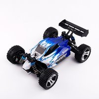 battery powered vehicles - Wltoys A959 G CH WD Shaft Drive RC Car High Speed Stunt Racing Car Remote Control Super Power Off Road Vehicle
