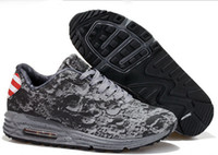 Wholesale 2015 Lunar90 SP Moon Landing Running Shoes Sportswear Footwear Shoe Celebrating the th anniversary of striding on the moon Sneaker Shoes