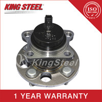 Wholesale Good quality and Competitive Price Car Accessories Wheel Hub For Toyota Yaris in Guangzhou