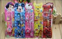 promotional pens - New arrival McQueen Kitty Winne princess doll pattern stationery set Ruler pencil eraser penknife set school supplies Children gift