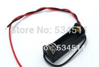 Wholesale 12V AE battery box N battery holder Size mm