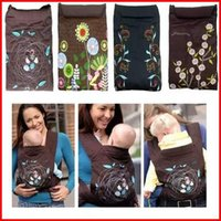 mei tai - Baby Carrier sling colors versatuke in baby carrier for newborns toddlers Minizone MEI TAI
