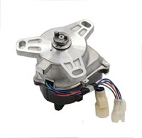Wholesale NEW Ignition Distributor for Honda Civic CRX L TD U TD01U order lt no track