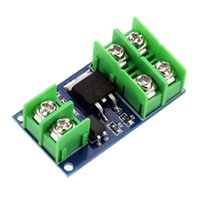 Wholesale DIY Trigger Switch Module FET MOS Field Effect Transistor Direct Current Control for Motor Pump Solenoid