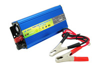 Cheap single phase dc-ac pure sine wave power inverter 500w 12v 220v for home appliances