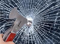 automotive tool supply - Multifunction car safety hammer Car lifesaving hammer Broken window artifact automotive supplies automotive tools hammer ax