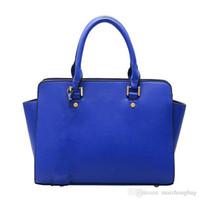 animal ladies handbags - 2015 Fashion Womens Leather bag European designer Micaels handbags Ladies Shoulder Bags Classic Messenger Bags luxuries famous tote bag