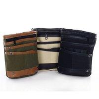 Wholesale Waist Bag Pocket Pouch Tool Holder Functional Hairdressing Stylist Waist Bag Universal Tool Bag Hot Sale Online