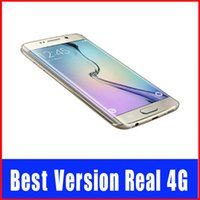 t back - Best S6 G9200 g Lte smart phone Android Show Octa Core RAM G ROM GB camera MP support AT T T mobile