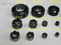 Wholesale New ER40 UM Collet Clamping nut cnc milling holder
