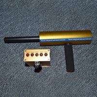 Wholesale 2014 hot sell AKS Long Range Gold Diamond Silver Copper Precious Stones Variety of Metal Detector