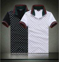 100 cotton white t shirt - 100 Cotton Fashion Men T Shirt Brands Man Casual Shirt Print Tee Shirt Short Sleeve Tshirt Black White Men S Clothing