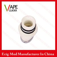 Wholesale Rebuildable Atomizer Coils For Micro Dry Herb Wax Ceramic Dual Coils Herbal G Vaporizer