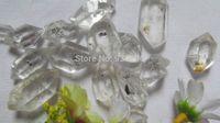 aluminum can making - Selling natural white crystal nunatak taiaha crystalline energy can make crystal pendant