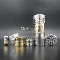 Cheap 26650 Mechanical Mod Best Dreadnaut Mod kit