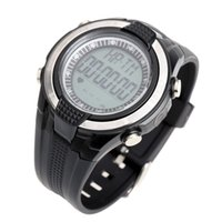 Cheap New Waterproof Outdoor Sports Wireless Heart Rate Monitor Fitness Exercise Cycling Calories Pedometer Watch with Chest Strap
