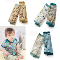 baby crawling leggings - Super toddler leg warmers baby crawling kneepad Leggings Pack of Pairs